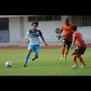 年末年始限定 神奈川県 元プロサッカー選手の個別レッスン マンツーマン