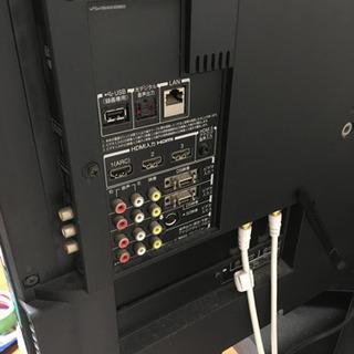 【値下げ】東芝 レグザ LEGZA 42型 LED 液晶テレビ - 家電