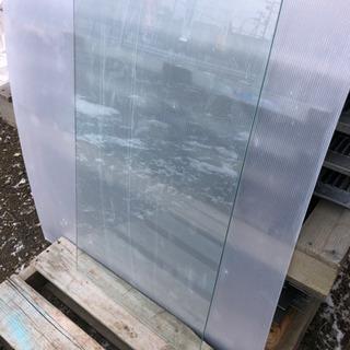 6ミリガラス 478×896 DIYに!