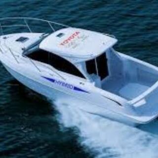 レンタルボート探してます!