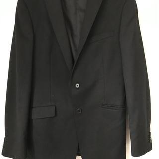 T.S.EVO メンズblack ジャケット