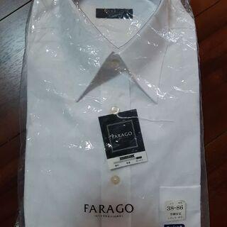 Frago 形状記憶Yシャツ