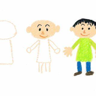 絵画教室「アトリエべる」小学校受験対策 体験レッスン募集中