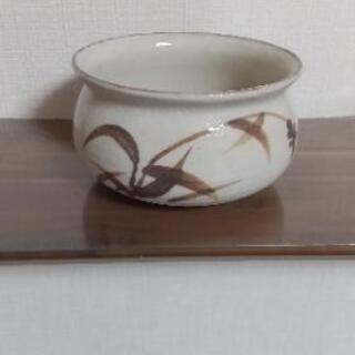 茶道具  建水(こぼし)