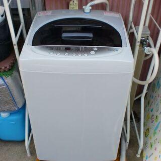 洗濯槽分解清掃済み!2013年 4.5K洗濯機 中古