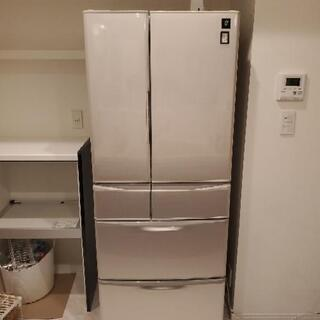 シャーププラズマクラスター冷蔵庫