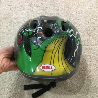 子供用 ヘルメット 48-54センチ