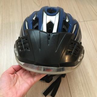 子供用 ヘルメット 56-58センチ