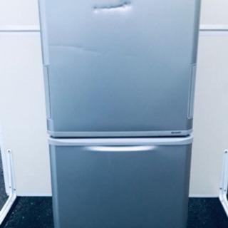 ✨高年式✨‼️大容量‼️1762番 シャープ✨ノンフロン冷凍冷蔵...
