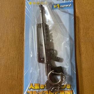 フォートナイト キーホルダー ロケットランチャー 武器 ゲーム...