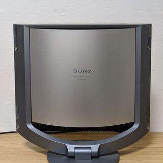 SONY17型液晶ディスプレイ - パソコン