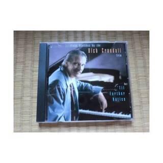 【ネット決済・配送可】ジャズ トリオ Rich Crandall...