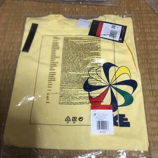 【ネット決済・配送可】NIKE.COM 購入 ヴィンテージ ロゴ...