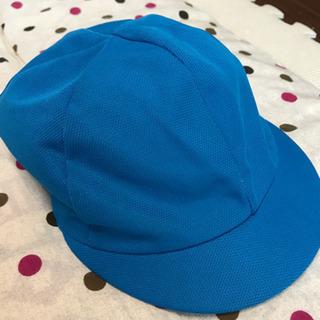 若竹幼稚園(のこキッズ保育園)青帽子