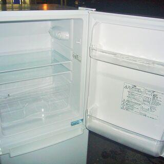 ☆ニトリ NITORI NTR-106 106L 2ドアノンフロン冷凍冷蔵庫 グラシア◆2019年製・使い勝手抜群 - 横浜市
