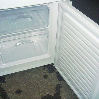 ☆ニトリ NITORI NTR-106 106L 2ドアノンフロン冷凍冷蔵庫 グラシア◆2019年製・使い勝手抜群 − 神奈川県