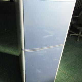 ジャンク品 冷蔵庫130L 冷えません