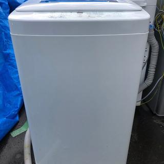 [重]1204-101 ハイアール洗濯機 JW-K42K …