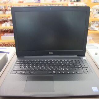 【店頭渡し】中古 DELLノートパソコン inspiron 15...