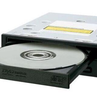 DVDドライブパイオニアDVR-112BK 動作品!