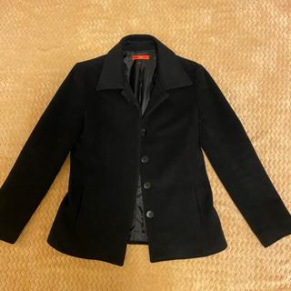 INGNI黒のジャケット