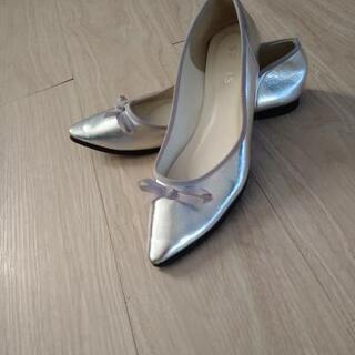 靴キラキラクリスマスにいかがですか