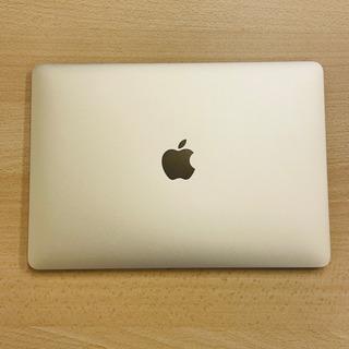 MacBook (Retina 12-inch, Earl…