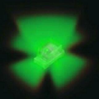 【中古】表面実装用LED SML-310MTT86 1リールな
