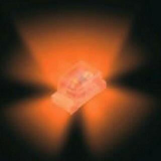 【中古】表面実装用LED SML-310DTT86 1リール