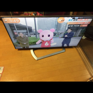 シャープ テレビ 2016年 40インチ 格安