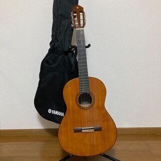 YAMAHA ミニクラシックギター ヤマハ CS40J