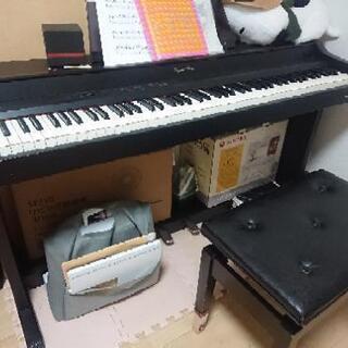 電子ピアノ  取引中