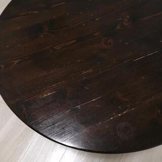 テーブル ちゃぶ台 - 長久手市