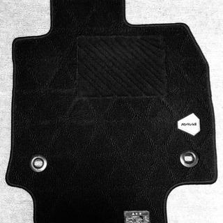 トヨタRV-4フロアマット✨純正品✨ほとんど新品《ブラック》5枚セット