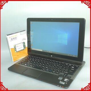 【ネット決済・配送可】送料無料 新品SSD128GB タブレット...