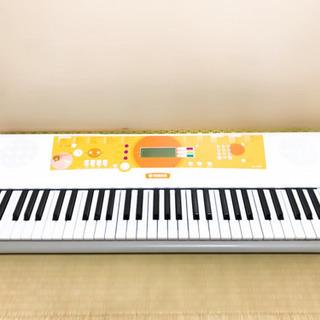 【ネット決済・配送可】ヤマハ キーボード EZ-J210