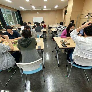 JR池袋駅☆初心者も楽しめるボードゲーム会☆12月6日13:00...