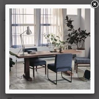 【ネット決済】アクタス テーブル 椅子セット