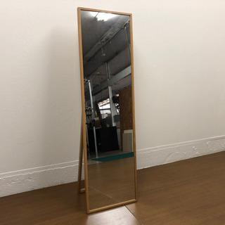 無印良品 スタイルミラー 鏡 L05-3
