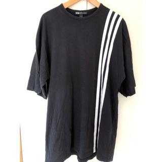 y-3 オーバーサイズTシャツ sサイズ