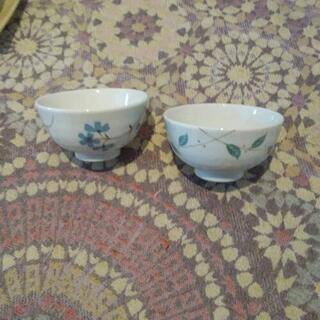 ご飯茶碗2個セット