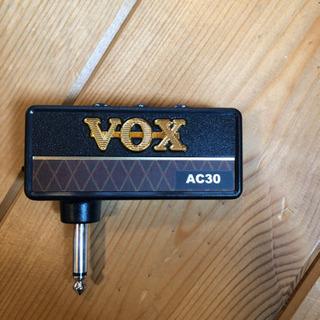 【ネット決済】VOX ミニアンプ AC30(第一世代)