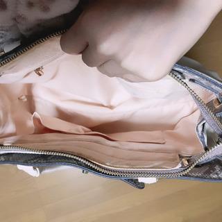 HGのバッグです - 家電