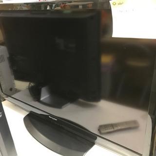 SHARP AQUOS 40型 テレビ LC-40V7 2012年