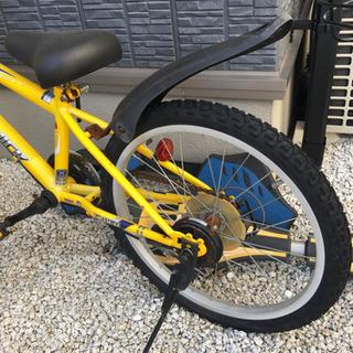 20インチ自転車 - 自転車
