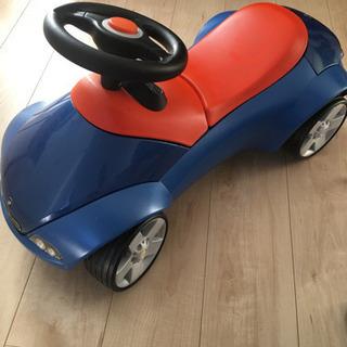 ベビーレーサー BMW 青