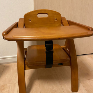 ローチェア 大和屋 子ども 椅子の画像