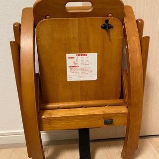 ローチェア 大和屋 子ども 椅子 − 東京都
