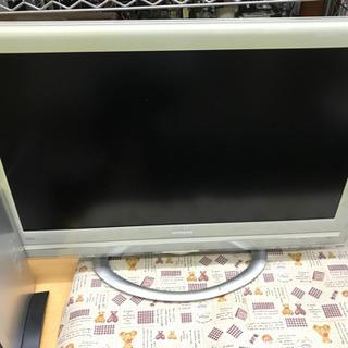 HITACHI 32インチ テレビ 録画機能付き