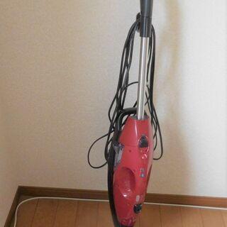 H2Oウルトラ・スチームマスター(スチーム掃除機)